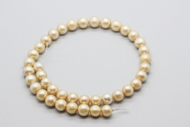 String of Fresh Water Pearls - 40.5cm