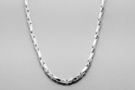 Sterling Silver Chain - 50cm