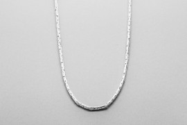 Sterling Silver Chain - 58cm