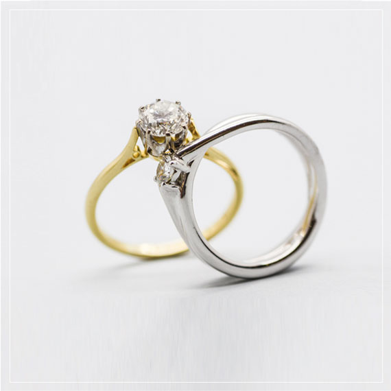 Le Juelier Bridal Jewellery Collection